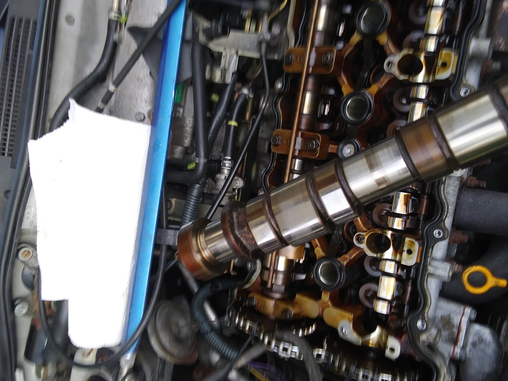 Jordan Whites Sr20ve Sr20de Mini Site Wiring Harness I Went On The Sr20 Facebook Forum And Asked Others Se R Owners Who Have Installed N1 Cams In Their Motors What Optimal Rpm Is To Set Vvl